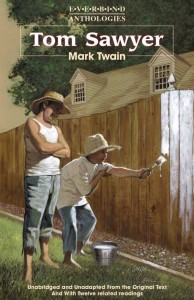 Las aventuras de Tom SawyerLas aventuras de Tom Sawyer