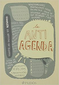 La antiagenda de Keri Smith