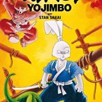Usagi Yojimbo Fantagraphics Collection nº 02/02