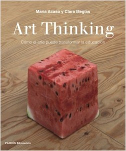 Descargar Art Thinking (PDF y ePub) - Al Dia Libros