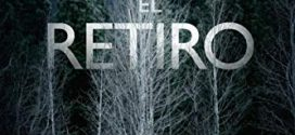 El retiro de Mark Edwards