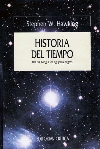 breve historia del universo stephen hawking pdf