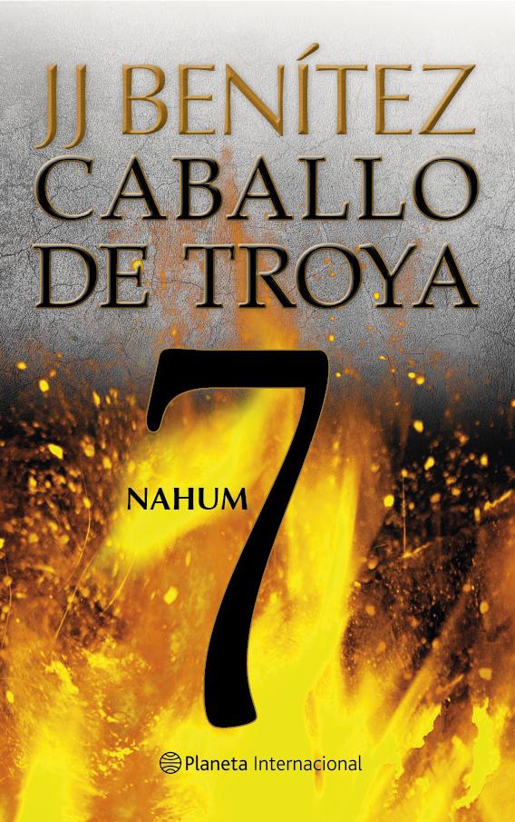 Caballo de Troya 7: Nahum - Al Dia Libros