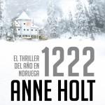 1222 de Anne Holt