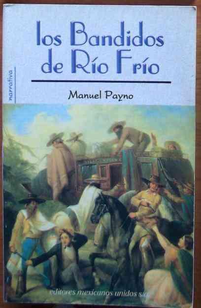 Los Bandidos De Río Frío - Al Día Libros
