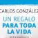 Un regalo para toda la vida de Carlos González