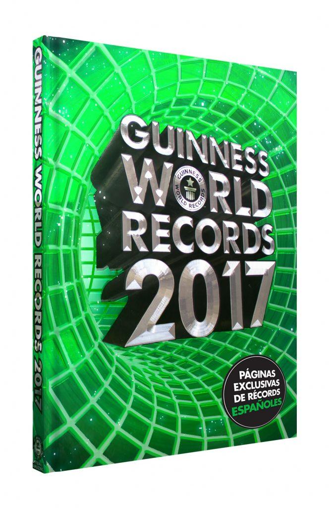 Descargar Record Guinness 2017 (PDF y ePub) - Al Dia Libros