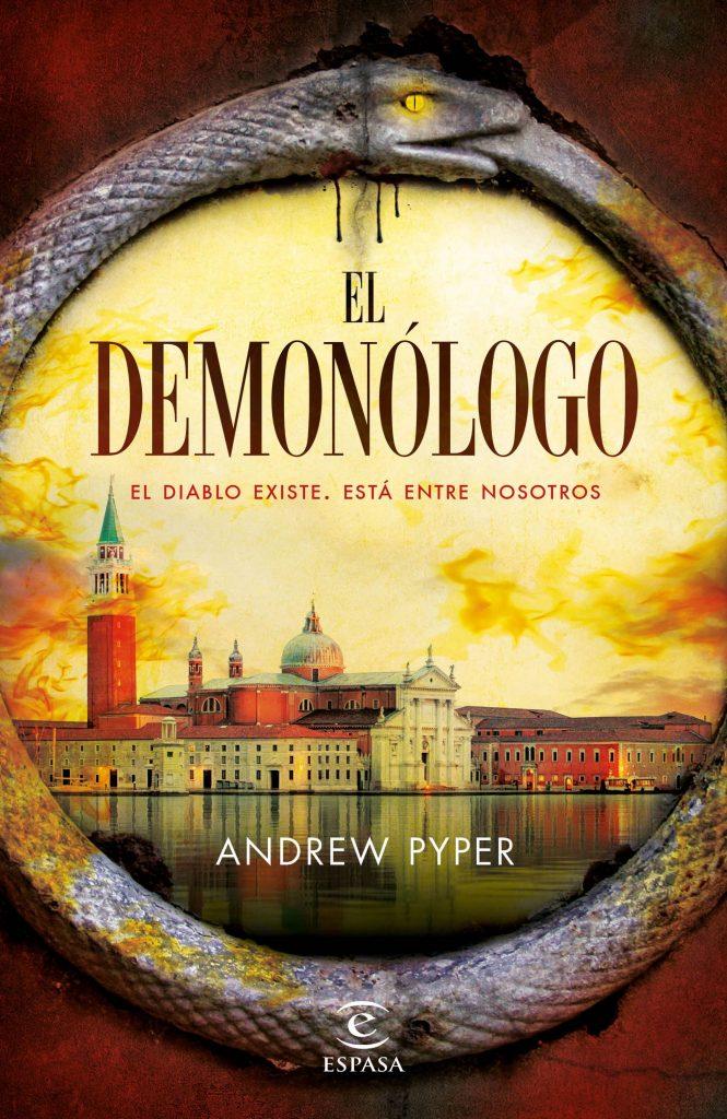 Descargar El demonólogo (PDF y ePub) - Al Dia Libros