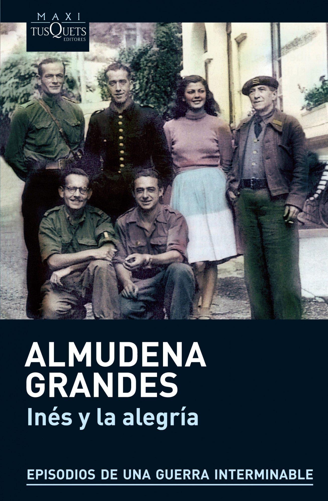 Descargar in s y la alegr a pdf y epub al dia libros for El jardin olvidado epub