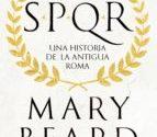 SPQR de Mary Beard