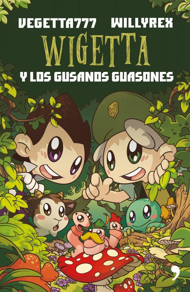Descargar Wigetta y los gusanos guasones (PDF y ePub) - Al