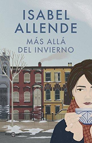 Isabel Allende 2017