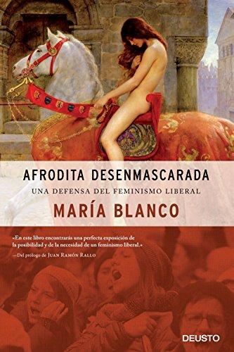 Descargar Afrodita desenmascarada de María Blanco (PDF y