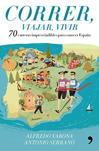Descargar Correr, viajar, vivir (PDF y ePub) - Al Dia Libros
