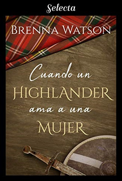 Descargar Cuando Un Highlander Ama A Una Mujer  Pdf Y Epub