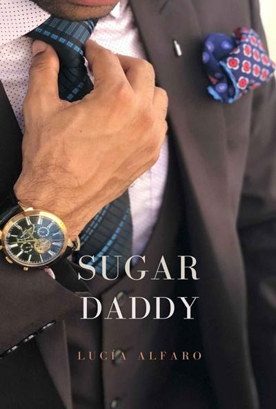 Descargar Sugar Daddy (PDF y ePub) - Al Dia Libros